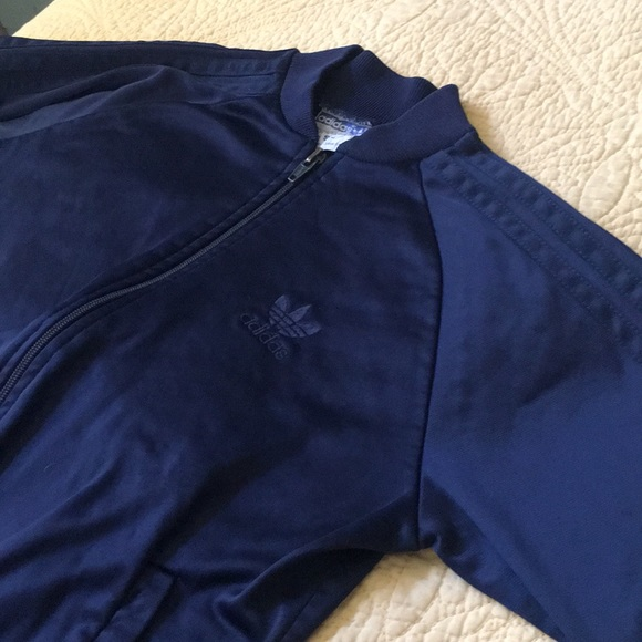 Adidas Jackets Coats Vintage Track Jacket 80s Poshmark